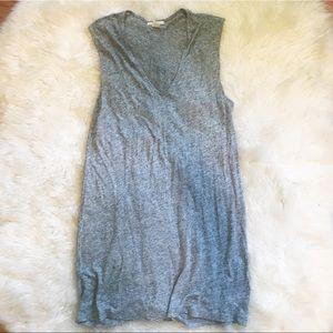 H&M Gray Sundress